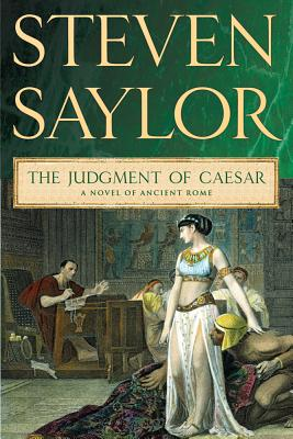 The Judgment of Caesar By Saylor, Steven